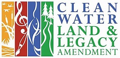MInnesota Legacy Amendment logo