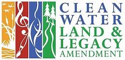 MInnesota Legacy Amendment logo